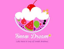 #26 para Design a Logo for Snow Dreams por AnayTripathi