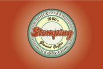 Contest Entry #127 for Design a Logo for 'Stomping Ground' Coffee