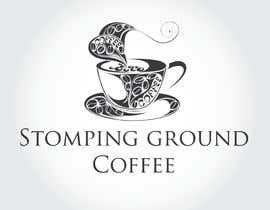 nº 184 pour Design a Logo for 'Stomping Ground' Coffee par goianalexandru