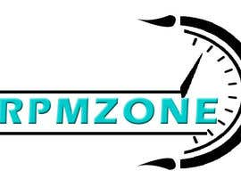#52 for Design a Logo for RPMZONE af RemilyMonz