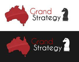 #207 for Logo Design for The Grand Strategy Project by Mesmerizerz
