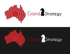 #175 for Logo Design for The Grand Strategy Project by Mesmerizerz