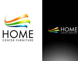 nº 388 pour Logo Design for Home Center Furniture par twindesigner