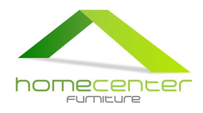 Конкурсная заявка №354 для Logo Design for Home Center Furniture