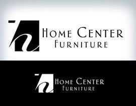 #109 para Logo Design for Home Center Furniture por Clarify