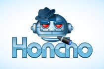 Contest Entry #35 for Design a 2D/3D Illustration/Cartoon/Mascot for Honcho