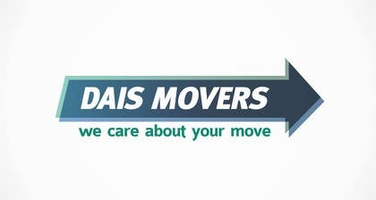 #3 for Design a Logo for a moving/removal company by MarienD
