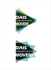 #16 for Design a Logo for a moving/removal company by szon