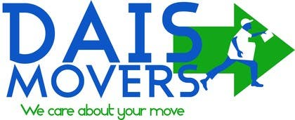 #15 for Design a Logo for a moving/removal company by Mizaro10