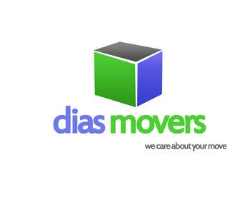 #10 for Design a Logo for a moving/removal company by durgeshraj99