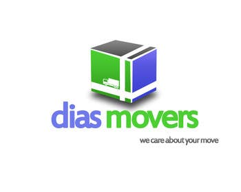 #23 for Design a Logo for a moving/removal company by durgeshraj99