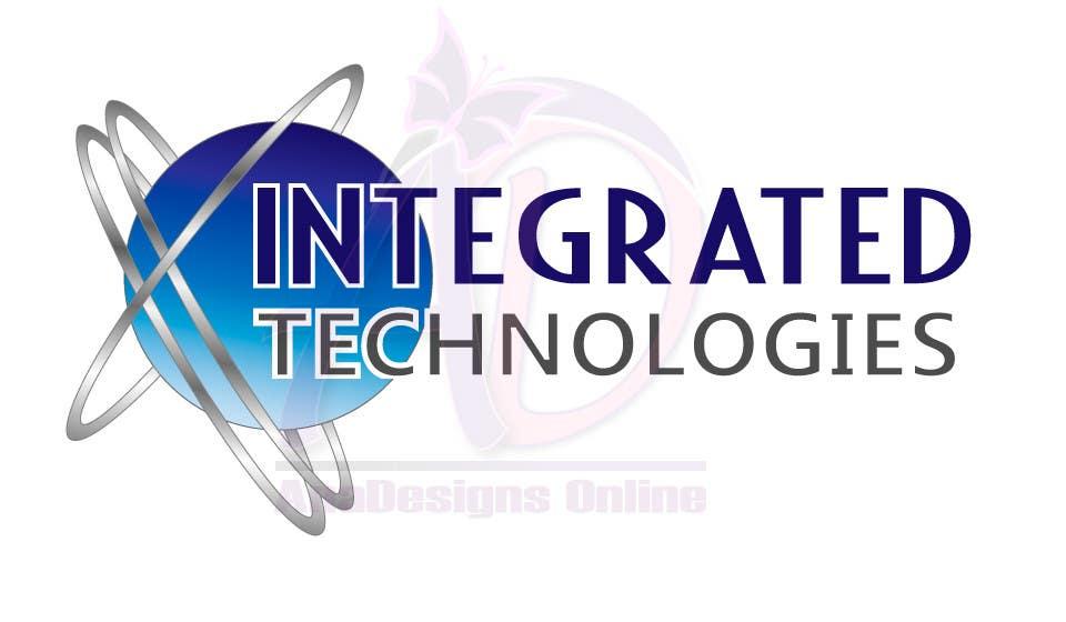 Kilpailutyö #2 kilpailussa Design a Logo for Computer Networking company