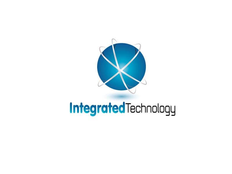 Kilpailutyö #7 kilpailussa Design a Logo for Computer Networking company