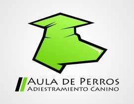 victormarquez tarafından Diseñar un logotipo for Aula de perros için no 71