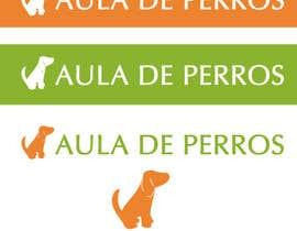 josueggh85 tarafından Diseñar un logotipo for Aula de perros için no 54