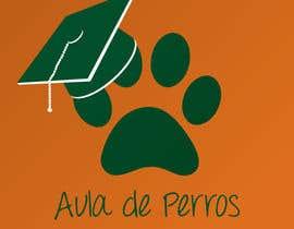 Nro 58 kilpailuun Diseñar un logotipo for Aula de perros käyttäjältä pieromeza