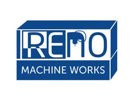 #10 para Design a Logo for Reno Machine Works por joeynavarro
