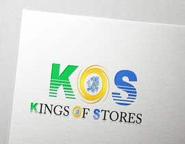 #1 untuk Design a Logo for King Of Stores oleh developingtech