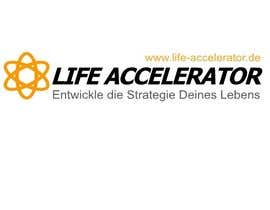 "#6 for Design eines Logos for ""LIFE ACCELERATOR"" by RoxanaFR"