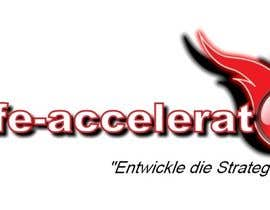 "#4 for Design eines Logos for ""LIFE ACCELERATOR"" by SRCoun"