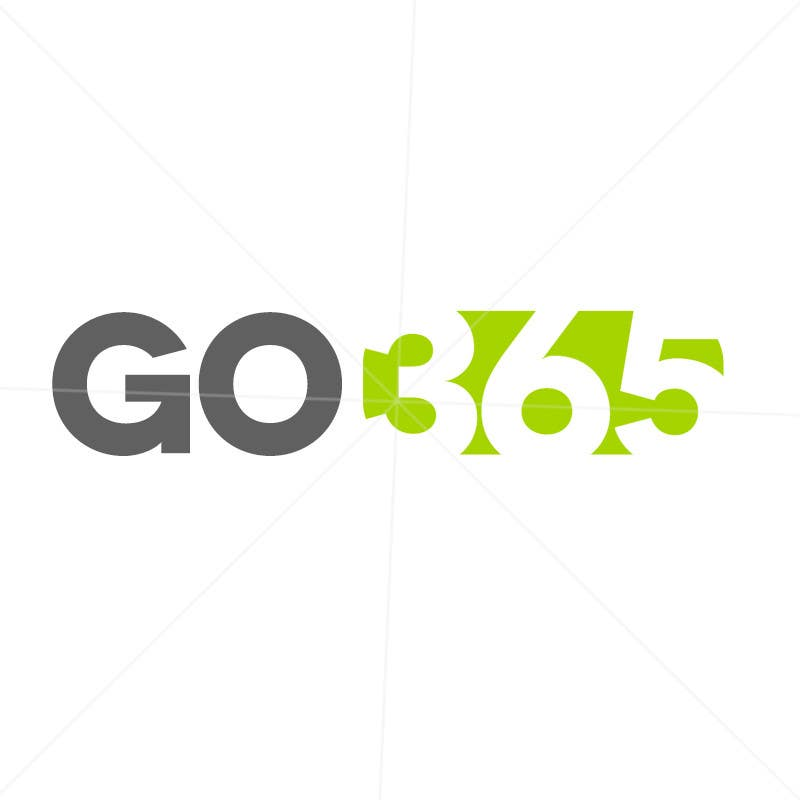#46 for Design a Logo for Go365 by ibib