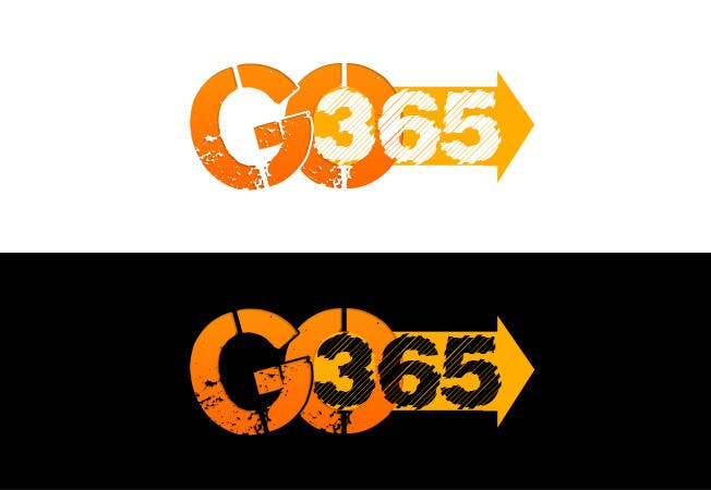 #70 for Design a Logo for Go365 by finaldesigner