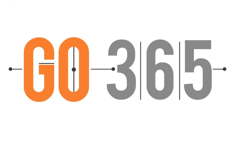 #21 for Design a Logo for Go365 by aselakovic