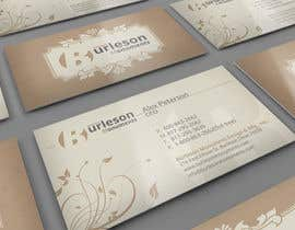 #21 untuk Design some Business Cards for Monument / Headstone company oleh midget