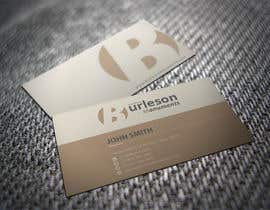 #13 untuk Design some Business Cards for Monument / Headstone company oleh shyRosely