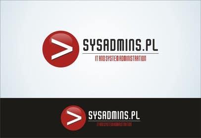 Image of                             Design a sysadmins.pl logo