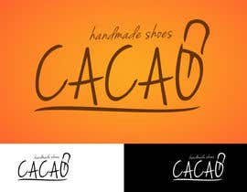 #230 para Design a Logo for Cacao por GlenTimms