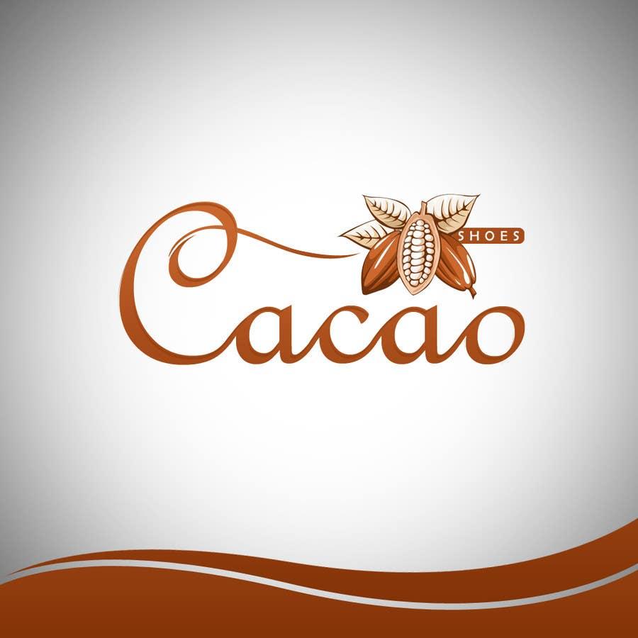 Inscrição nº 98 do Concurso para Design a Logo for Cacao