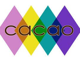 #72 for Design a Logo for Cacao by XyrusBorromeo