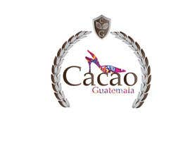 #57 for Design a Logo for Cacao af manuel0827