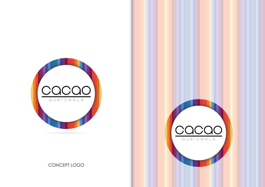 Inscrição nº 177 do Concurso para Design a Logo for Cacao