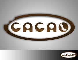 nº 12 pour Design a Logo for Cacao par Micko13Adverwise