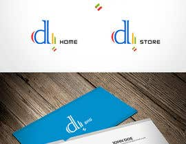 anirbanbanerjee tarafından Design a logo for Directions IE, dibag & dihome  brands için no 148