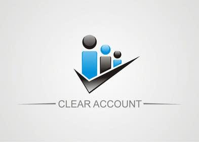 nº 8 pour Design a Logo for Accountig web services par kelikpujis