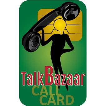 Kilpailutyö #                                        4                                      kilpailussa                                         Logo for Design for calling card website