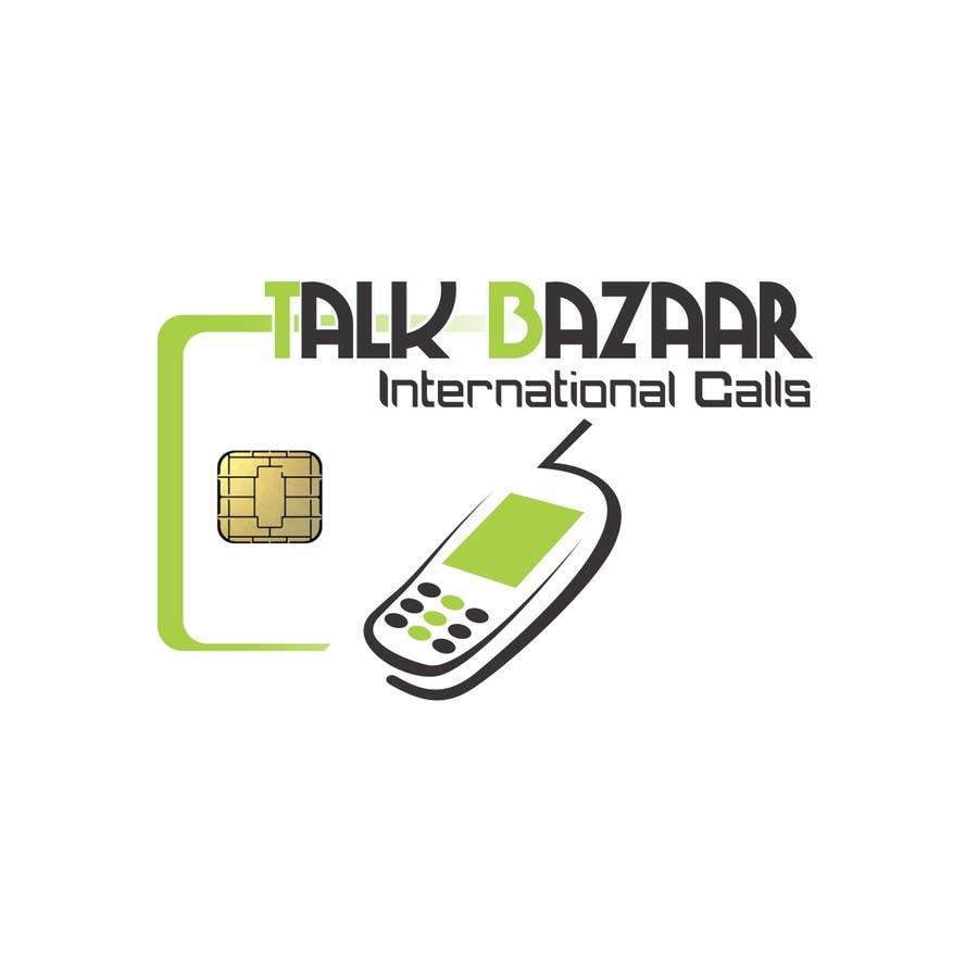 Bài tham dự cuộc thi #                                        8                                      cho                                         Logo for Design for calling card website