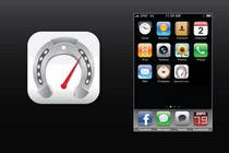 #7 for iPhone app icon design by jennfeaster