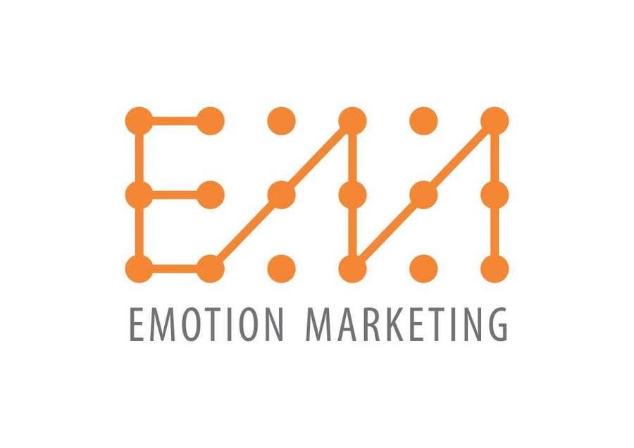 Kilpailutyö #2 kilpailussa Projecto Emotion Marketing