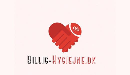 #76 for Logo for health-webshop by crazenators
