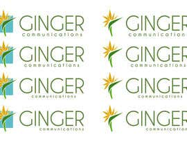 piligasparini tarafından Design a Logo for Ginger Communications için no 268
