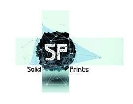 #33 для Develop a logo for 3D Factory от Anastasiia95