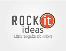 #44 untuk Design a Logo and CI for an IT company oleh polashrockz
