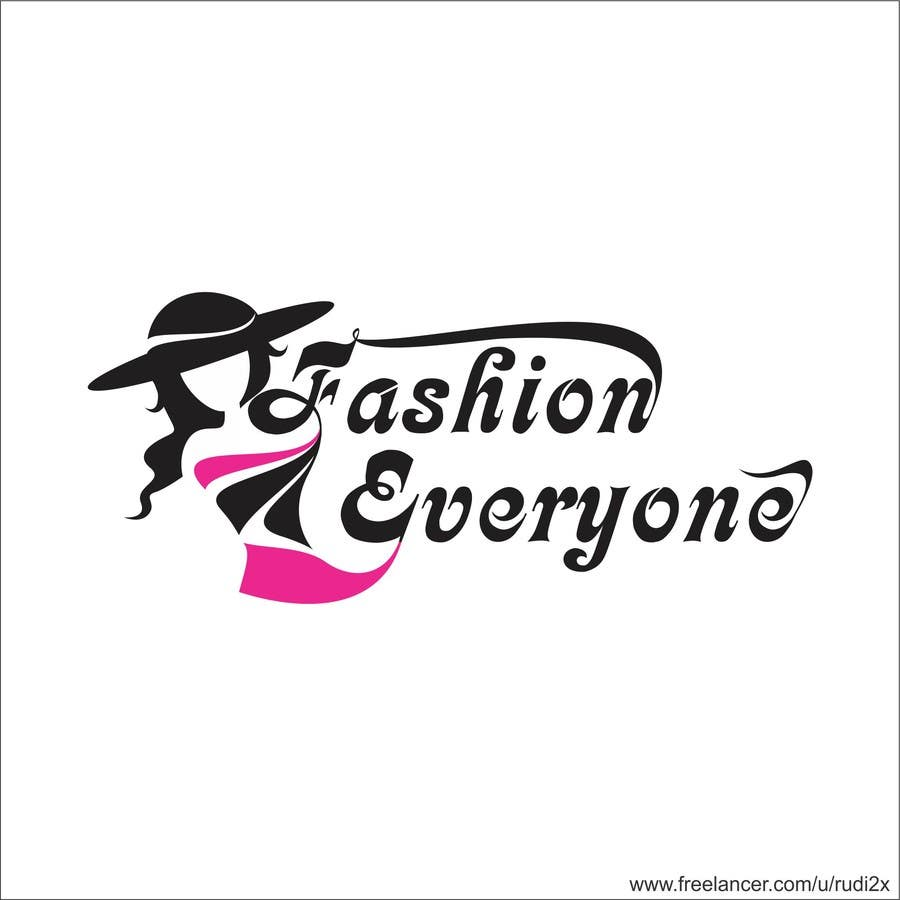 #90 for Design a Logo for Fashion Online Store by rudi2x