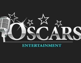 nº 82 pour Design a Logo for Oscars Entertainment par laniegajete