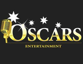 #98 cho Design a Logo for Oscars Entertainment bởi laniegajete