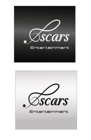 #58 for Design a Logo for Oscars Entertainment by judithsongavker